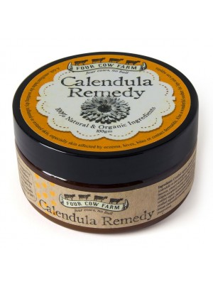 Four Cow Farm Calendula Remedy 50g