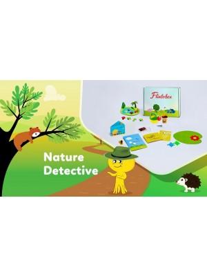 Flintobox Nature Detective (3-4 years old)