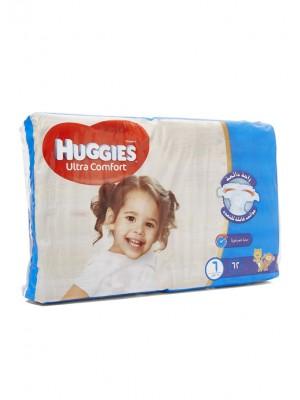 Huggies Size 6 (62 Diapers)