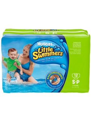 Huggies Little Swimmers Small