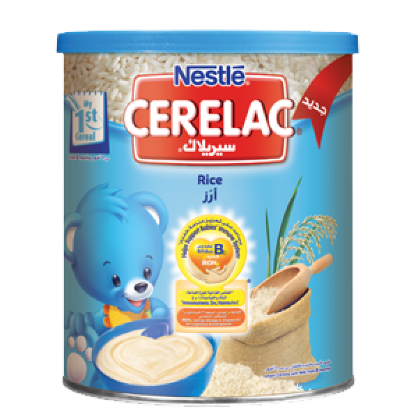 Cerelac Rice 400g Cerelac Price Buy In Uae Deliver 2 Mum
