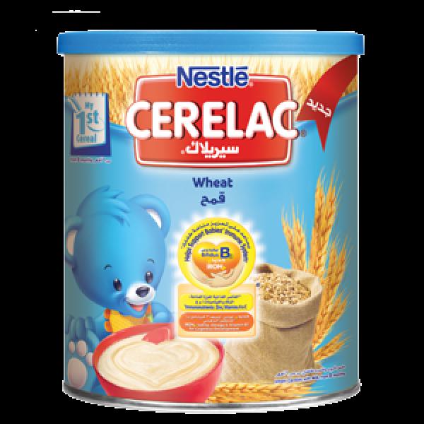 Cerelac Wheat 400g Cerelac Price Buy In Uae Deliver 2 Mum
