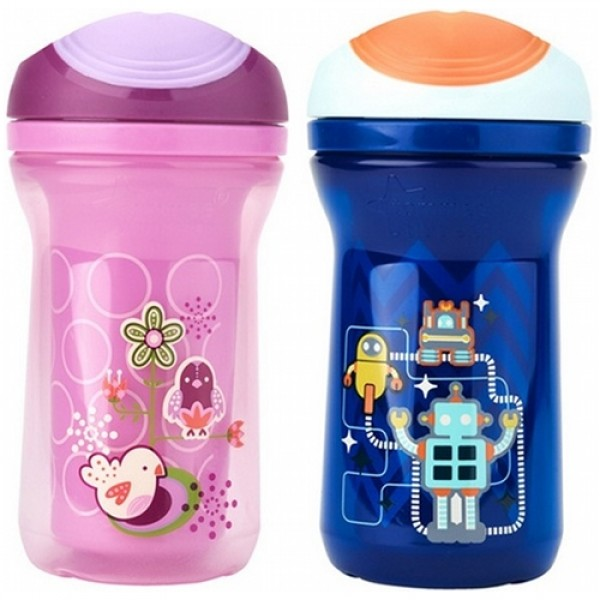 Explora Active Sippy Cup Blue 12m Tommee Tippee Price