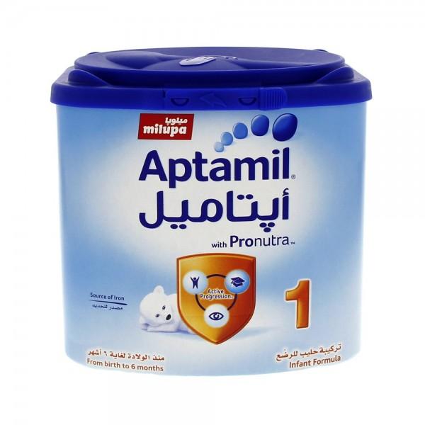 Aptamil 1 400g Aptamil Price Buy In Uae Deliver 2 Mum